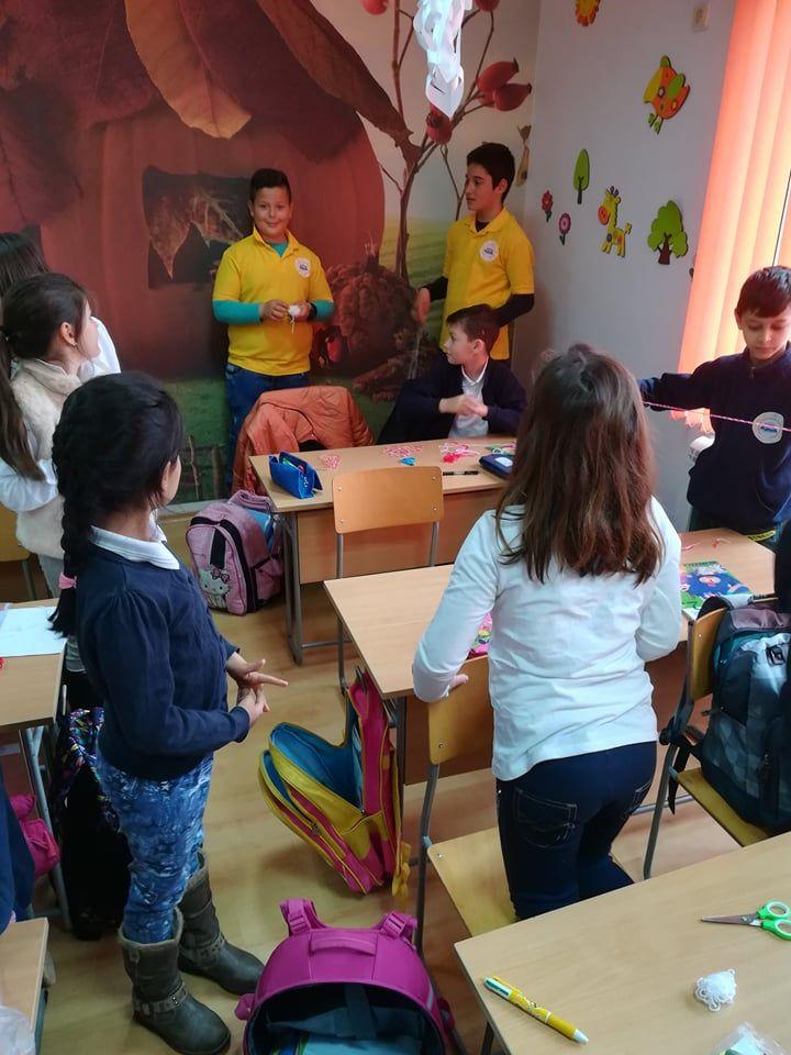 Иновативни практики в началното училище - голяма снимка