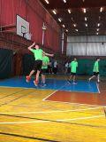 Зонален етап на състезанието по волейбол - СУ Никола Йонков Вапцаров - Царево