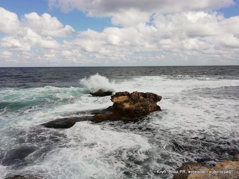 Царево - с най-красивите морски пейзажи - голяма снимка