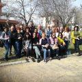 Обучителен семинар - СУ Никола Йонков Вапцаров - Царево