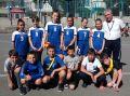 Спортен празник - СУ Никола Йонков Вапцаров - Царево