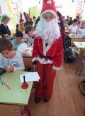 Коледни украшения - СУ Никола Йонков Вапцаров - Царево