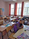 """Проект """"Подкрепа за успех""""-5 и 6 клас -Математика - СУ Никола Йонков Вапцаров - Царево"""
