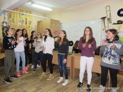 Музикален поздрав за Международния ден на жената - Изображение 4