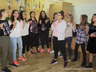 Музикален поздрав за Международния ден на жената - Изображение 7