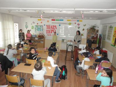 Занимания по интереси - СУ Никола Йонков Вапцаров - Царево