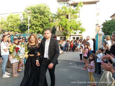 8 - СУ Никола Йонков Вапцаров - Царево