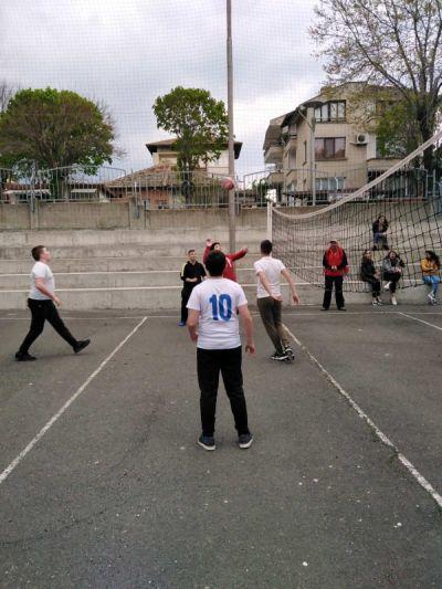 Европейски ден на спорта 4