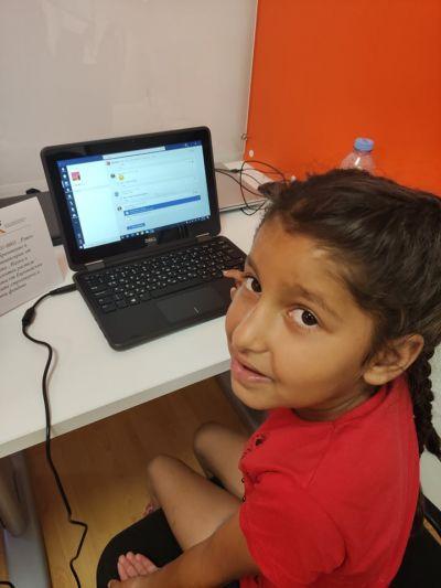 """Проект """"Равен достъп до училищно образование в условията на кризи"""" 11"""