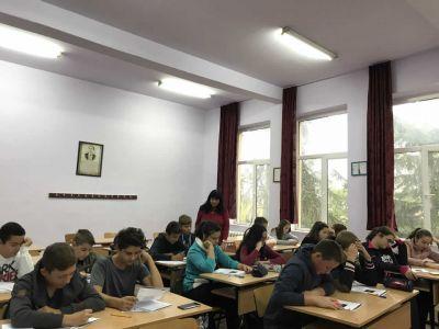 Седмица на четенето - СУ Никола Йонков Вапцаров - Царево